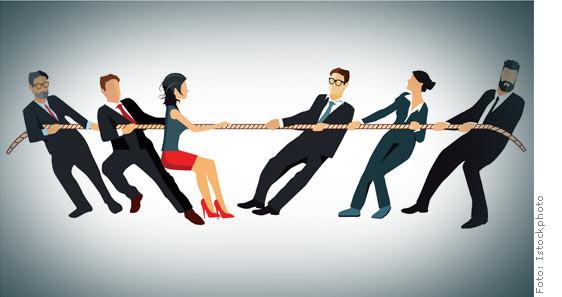 Os4 grandes erros que mais levam as empresas familiares a falência.
