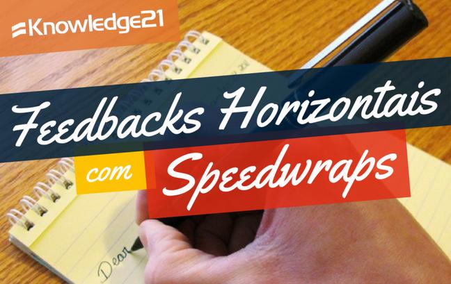 Feedbacks horizontais com SpeedWraps (Repost)