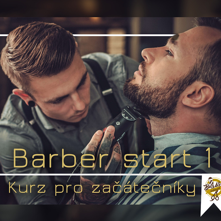 Barber start 1   Listopad