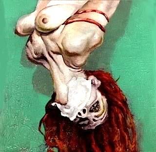 Artwork, Erotica by Steff Duffy