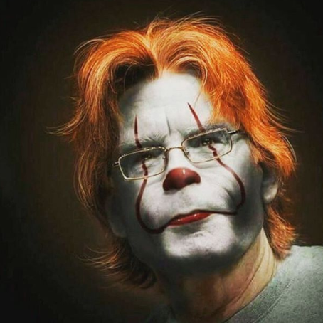 15 Quotes From The Master of Fear, Stephen King