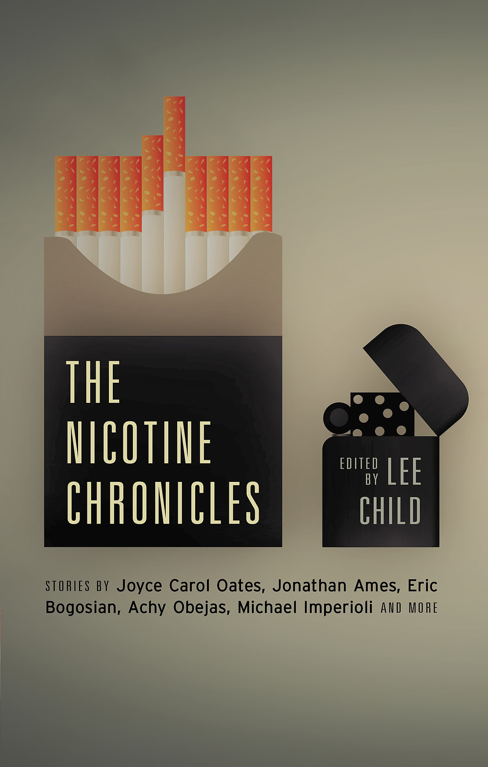 """The Nicotine Chronicles"""