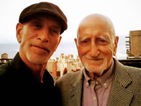 The Work of Dominic Chianese Jr.