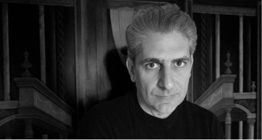 Soprano's actor Michael Imperioli