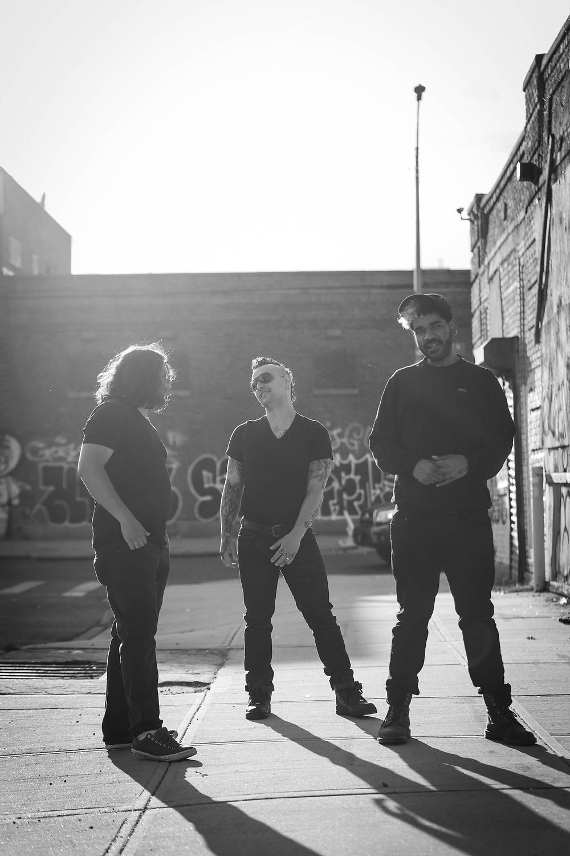 metal band brooklyn new york