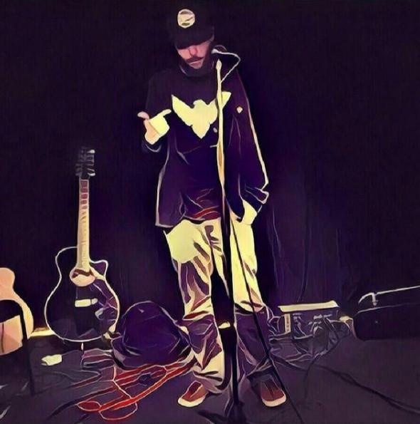 spoken word,stage, poet ,slam poetry UK