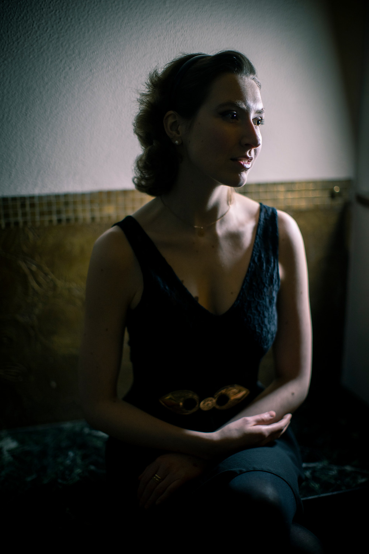 Model piano player cancer survivor