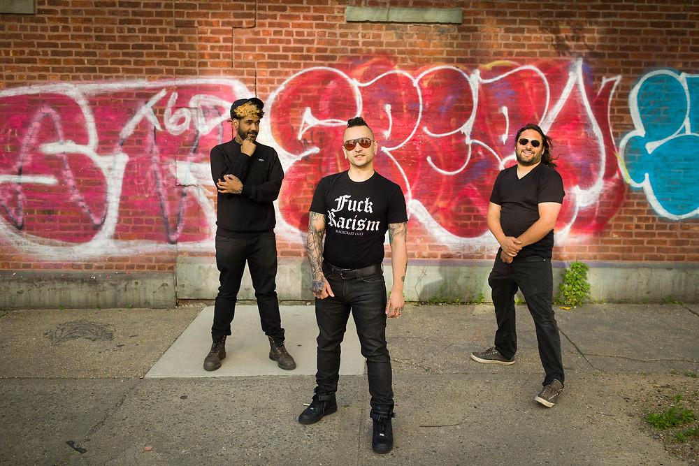 hardcore punk metal band Brooklyn new york
