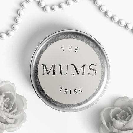 The Mums Tribe Logo