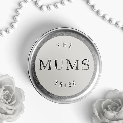 The Mums Tribe Logo