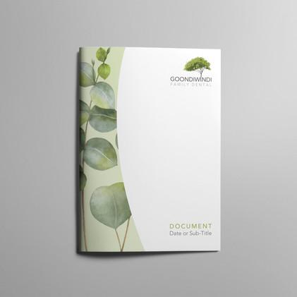 Goondiwindi Family Dental Document Cover