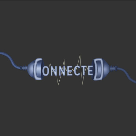 Connected Lettering