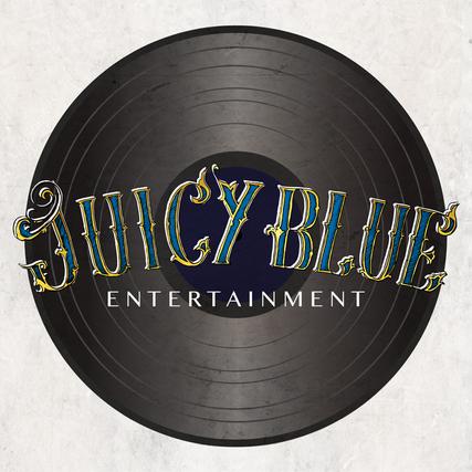 Juicy Blue Entertainment Logo