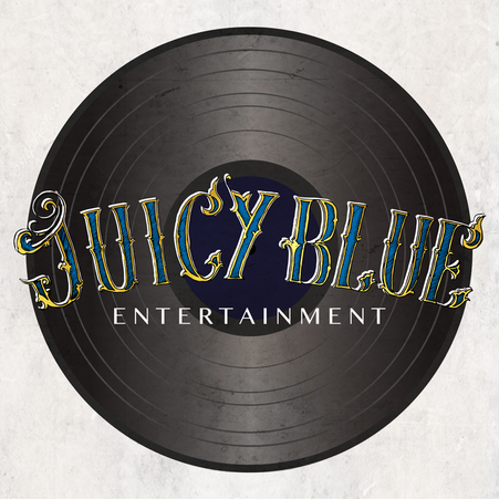 Juicy Blue Entertainment Logo