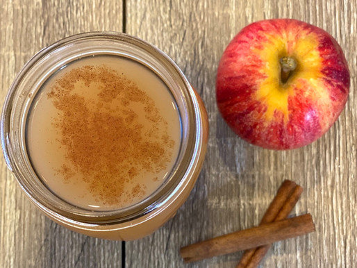 Spiced Apple Cider Recipe 🍎🍁
