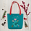 Thumbnail: Spread Plant-Based ♥ Tote bag