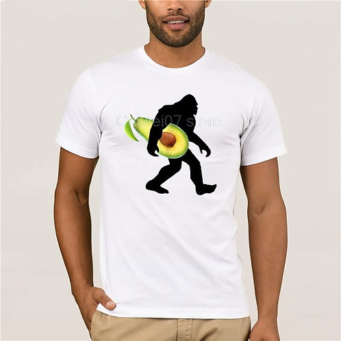 Men's Avocado