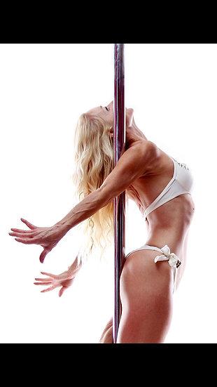 Sabine (pole dancer)