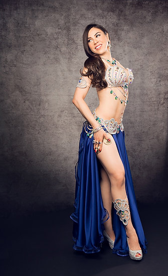 Sultana - Belly Dancer