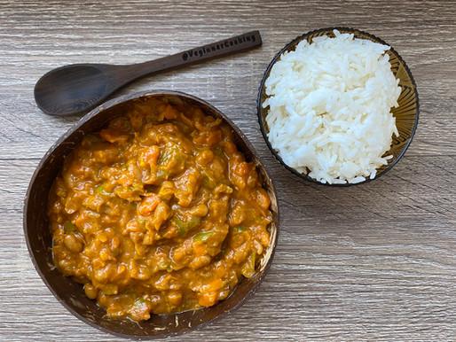 South African Chakalaka Recipe 🍛