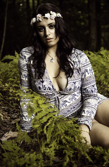 Christina - Curve Model
