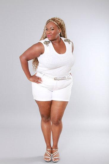 Michelle - Curve Model