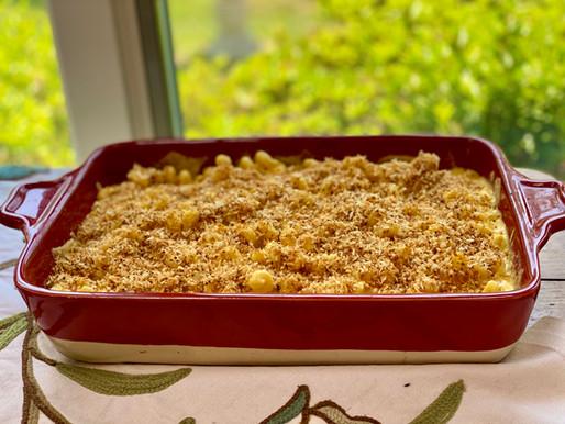Mac & Cashew Cheese Recipe 😋