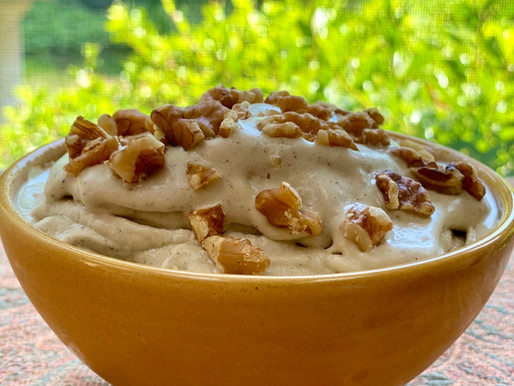 Vegan Pistachio Cardamom Ice Cream Recipe 🍨