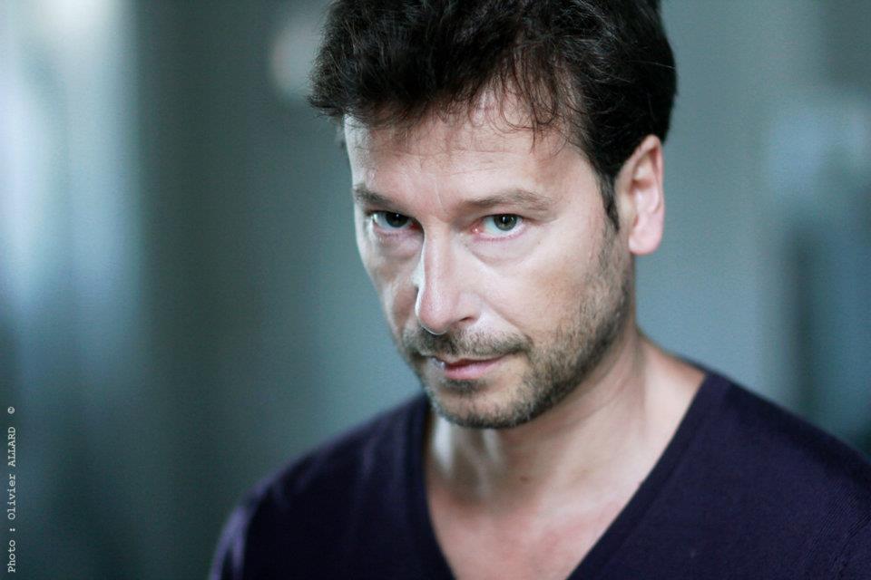 @ Olivier Allard 2011