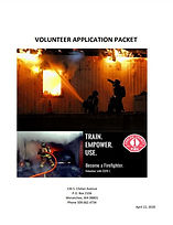 Application packet.JPG