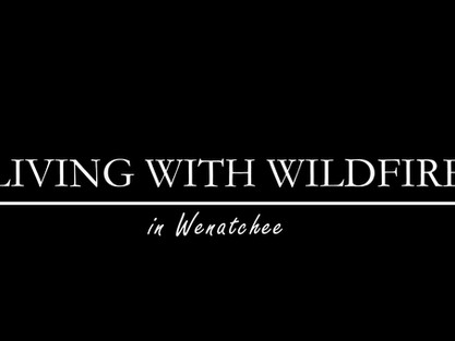 VIDEO: Today begins Wildfire Preparedness Month