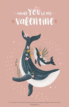 Sarah - Valentine's for Valentina