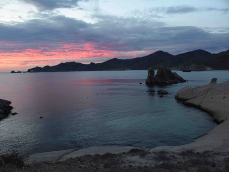Our 25th season in Baja has begun! – Baja Week 1