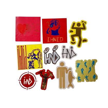 Stickers Collection 2