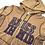 Thumbnail: Hoodie Zip Asics Custom