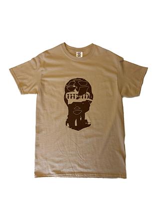 T-Shirt Cagoule