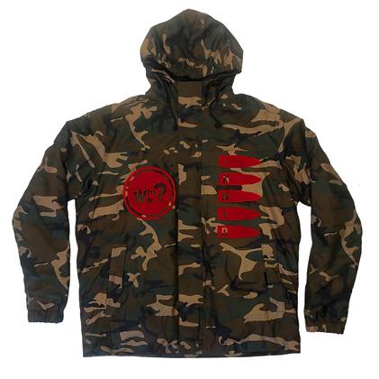 Manteau Militaire