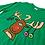 Thumbnail: T-Shirt Renne Manches Longues