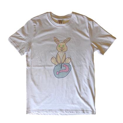 T-Shirt Pâques