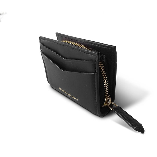 COMPACT WALLET LEON