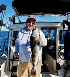 Lincod Fishing Charters Prince Rupert