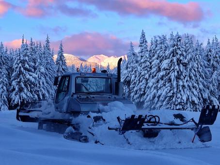 Snow Valley Nordics News January 11, 2020