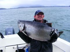 Prince Rupert Fishing