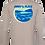 Thumbnail: Heather Stone Jimmy's Place Long Sleeve Shirt