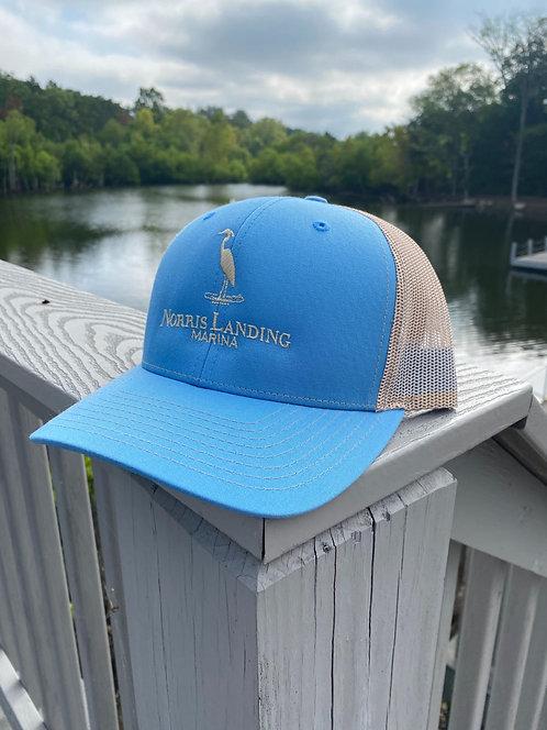 Norris Landing Marina Hat