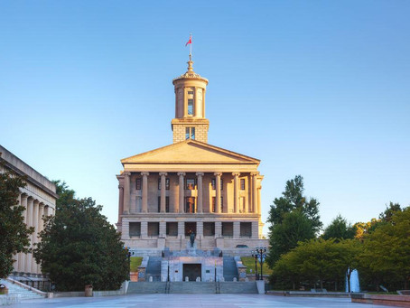 Vocational education program among new Tennessee laws effective Wednesday