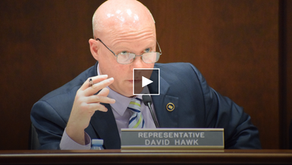Beyond the Podium: David Hawk
