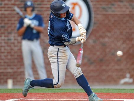 HVA Baseball eliminates Powell, 6-4, in Region 2-AAA semifinals