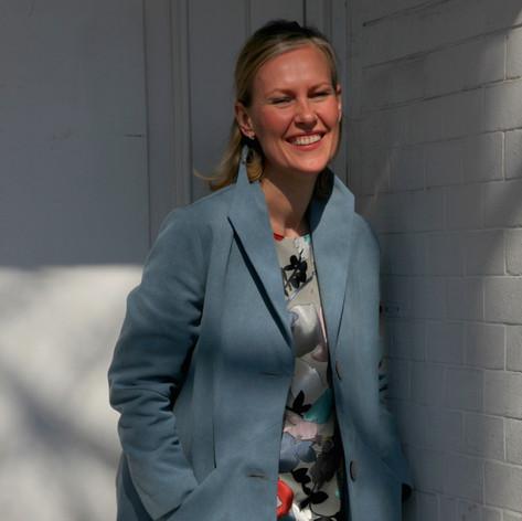 Mantel Olivia   KLASSIKER