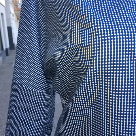 Detail Bluse Lotta